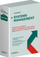 KASPERSKY SYSTEMS MANAGEMENT. Эффективное управление IT.