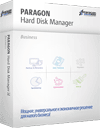 Paragon Hard Disk Manager Business Edition Тула
