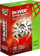 Dr.Web Security Space в Туле