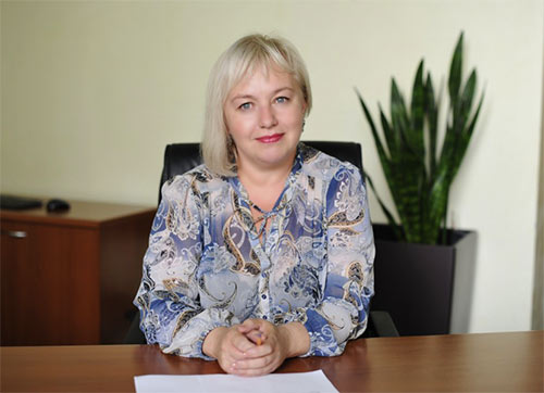 Руководитель проектов отдела продаж и внедрения систем электронного документооборота компании «СофтЭксперт» Елена Тарасова