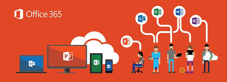 Microsoft Office 365 в Туле. ГК «СофтЭксперт»